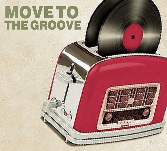 Move to the Groove